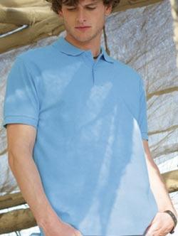 Premium Herren Poloshirt
