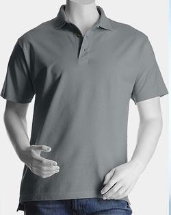 Heavyweight Poloshirt bis 5XL